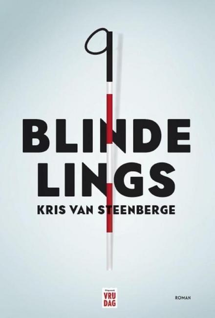 Blindelings : roman - Mensen raken mensen