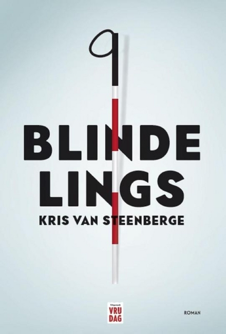 Blindelings : roman - Met een poëtische zwier geschreven! Diepe buiging voor de auteur!