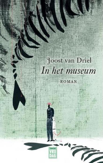 In het museum : roman
