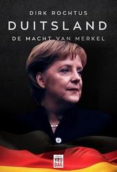 Duitsland : de macht van Merkel