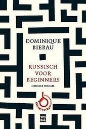 Russisch voor beginners : misdaadroman