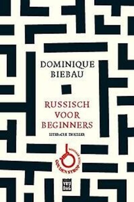 Russisch voor beginners : misdaadroman - een vlot en aangenaam boek