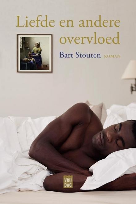 Liefde en andere overvloed : roman - hoe Het melkmeisje van Vermeer een personage wordt