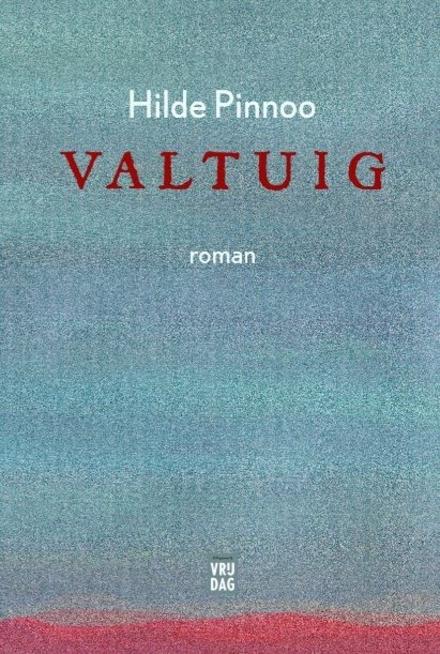 Valtuig : roman