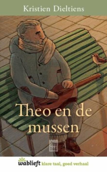 Theo en de mussen - Troost in zijn geloof en zijn gitaar