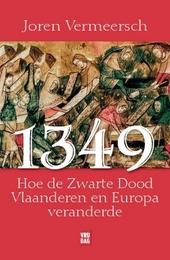 1349 : hoe de zwarte dood Vlaanderen en Europa veranderde