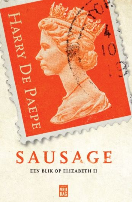 Sausage : een blik op Elizabeth II