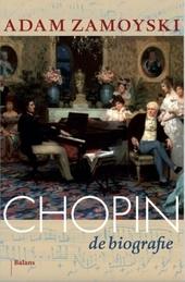 Chopin : de biografie