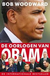 De oorlogen van Obama