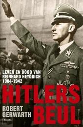 Hitlers beul : leven en dood van Reinhard Heydrich 1904-1942
