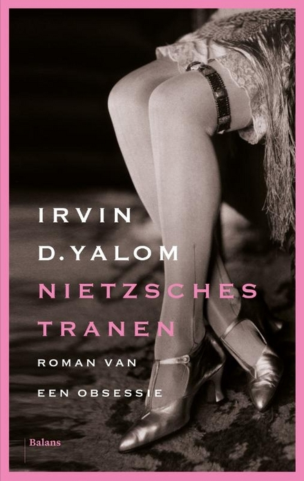 Nietzsches tranen : roman