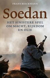 Soedan : het sinistere spel om macht, rijkdom en olie