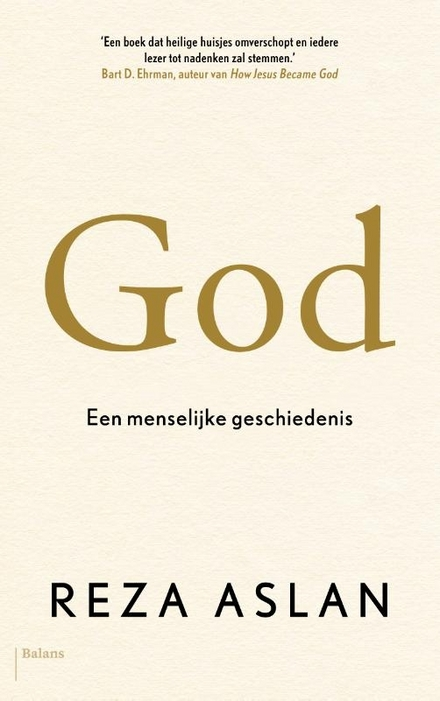 God : een menselijke geschiedenis