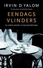 Eendagsvlinders en andere verhalen uit de psychotherapie
