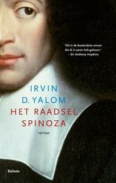 Het raadsel Spinoza : roman