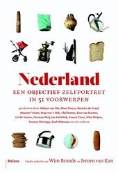 Nederland : een objectief zelfportret in 51 voorwerpen