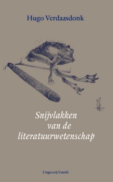 Snijvlakken van de literatuurwetenschap