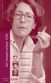 Jan Campert-prijzen 2008