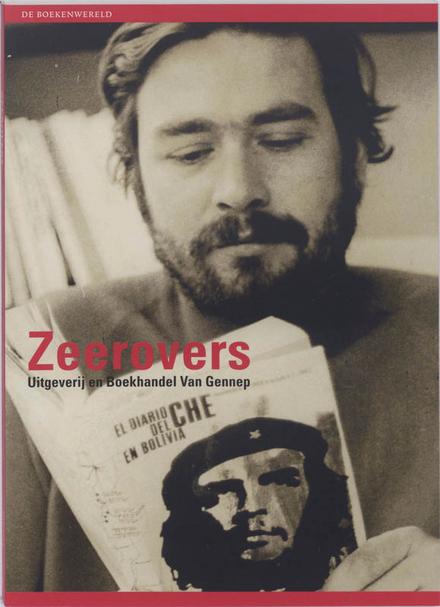 Zeerovers : uitgeverij en boekhandel Van Gennep