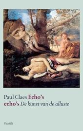 Echo's echo's : de kunst van de allusie