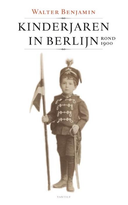 Kinderjaren in Berlijn rond 1900 - Literaire Ansichtkaarten