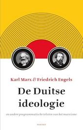 De Duitse ideologie. I, Feuerbach