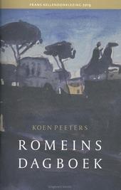 Romeins dagboek : Frans Kellendonklezing 2019