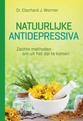 Natuurlijke antidepressiva : zachte methoden om uit het dal te komen