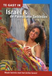 Te gast in Israël & Palestijnse gebieden