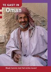 Te gast in Oman