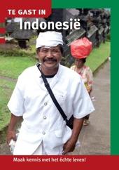 Te gast in Indonesië