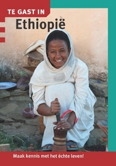 Te gast in Ethiopië