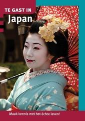 Te gast in Japan : samenstelling en redactie Kees van Teeffelen