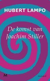 De komst van Joachim Stiller : roman