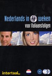 Nederlands in 4 weken voor Italiaanstaligen