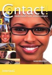 Contact! : Nederlands voor anderstaligen. 1, Tekstboek