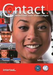 Contact! : Nederlands voor anderstaligen. 3, Tekstboek