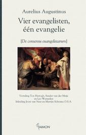 Vier evangelisten, één evangelie