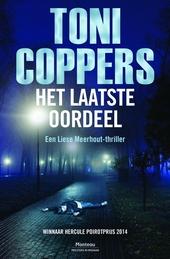Het laatste oordeel : een Liese Meerhout-thriller