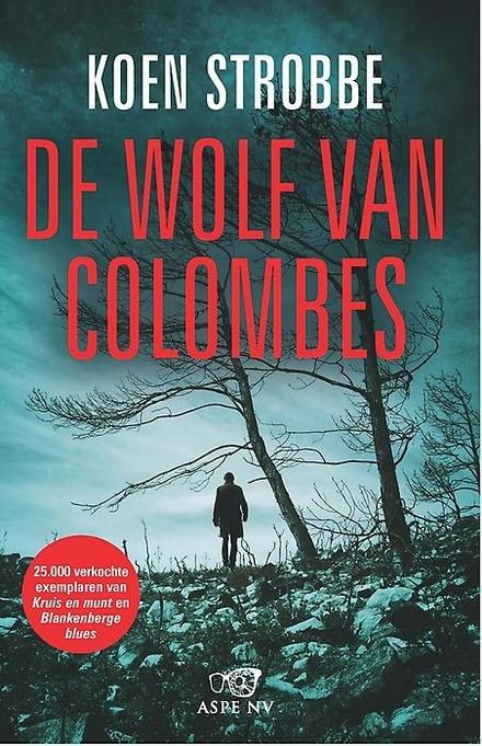 De wolf van Colombes