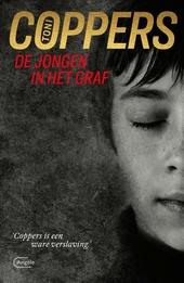 De jongen in het graf : een Liese Meerhout-thriller