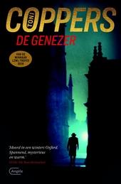 De genezer : een Liese Meerhout-thriller