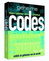 Geheime codes : tekens, symbolen, cijfers & geheimtalen