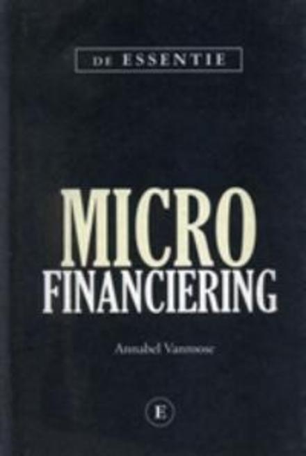 Microfinanciering
