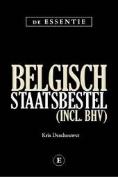 Belgisch staatsbestel (incl. BHV)