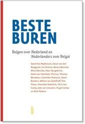 Beste buren : Belgen over Nederland en Nederlanders over België