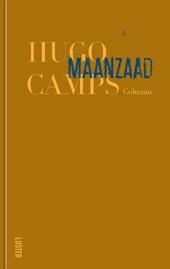 Maanzaad : columns 2009-2011