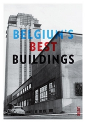 Belgium's best buildings