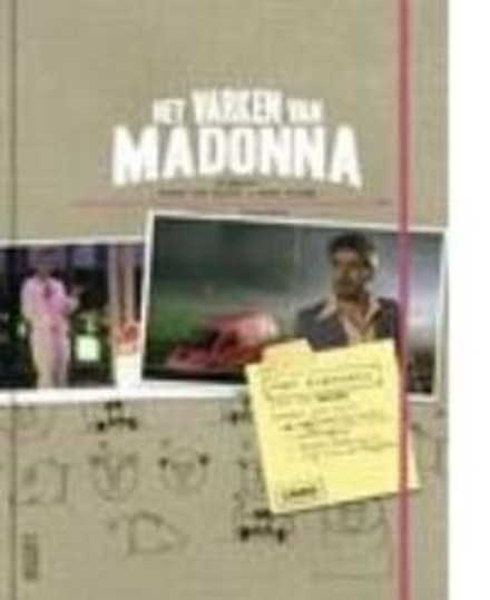 Het varken van Madonna : draft 9 23/08/2010