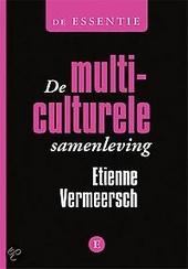 De multiculturele samenleving